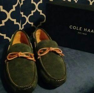 Cole Haan Driver